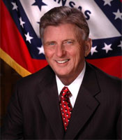 Governor Mike Beebe